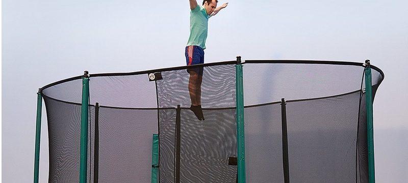 Comment choisir un trampoline pour votre extérieur?